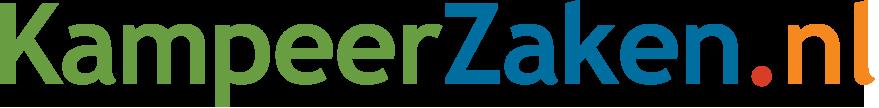Logo KampeerZaken.nl