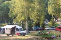 Alle nieuwe campinggidsen van 2013