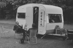 Chinezen en caravans: gat in de markt of flop?