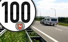 Tempo 100-caravankeuring bij BOVAG-bedrijven