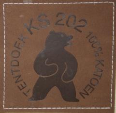 Tentdoek KS-202 uitsluitend te koop bij Esvo