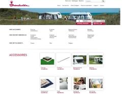 Isabella presenteert nieuwe webshop