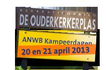 ANWB Camperdagen