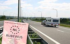 Nieuwe rijbewijsregels 2013 op een rijtje