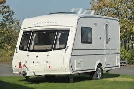 Vanmaster Caravans gered