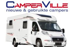 CamperVille geopend tijdens Pinksteren
