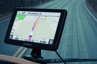 Garmin komt met nieuw navigatietoestel voor camper