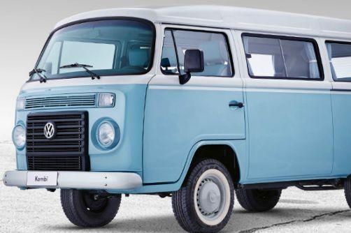 Productie van iconische Volkswagen T2 stopt definitief