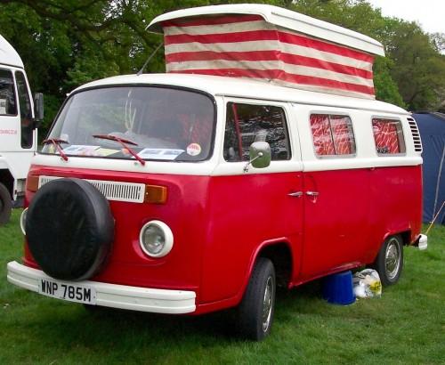 VW bus 3