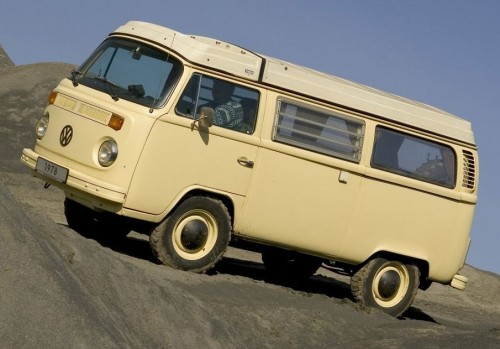 VW bus 4