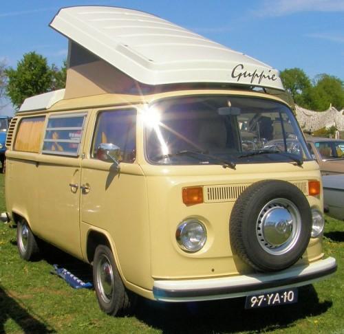 VW bus 5