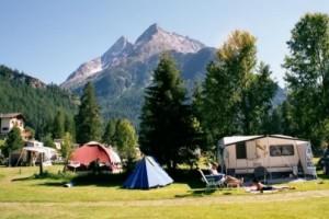 Genomineerden ANWB Camping van het Jaar 2014 bekend