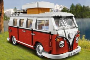 Dé 10 leukste gadgets gebaseerd op de Volkswagen camper
