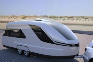 Caravisio beleeft Nederlandse primeur op Caravana 2014