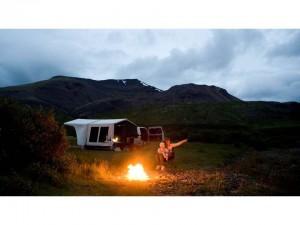 Nieuw bij Combi-Camp: de Valley Smart & Pure