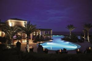 Desert Island Resort en Spa in Abu Dhabi