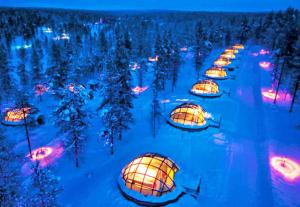 Kakslauttanen Village Finland