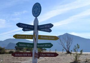 Deel je vakantie-ervaringen met anderen – Deel IV