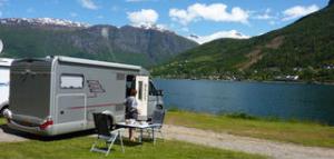 NKC-app voor camperaars