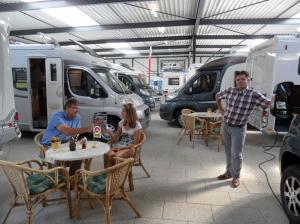 Meerbeek Caravans & Campers in Doetinchem