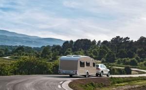 Kampeer en Caravan Jaarbeurs
