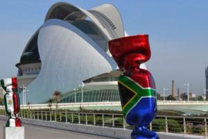 Mijmeren over Valencia – Jan Wessels bezocht de stad met twee gezichten