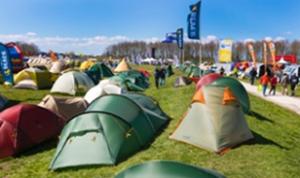 ANWB Outdoor- en kampeerdagen aan de Ouderkerkerplas