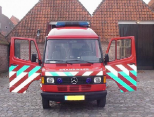 van brandweerbus tot camper