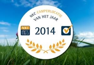 NKC verkiezing voor Camperlocatie van het jaar is gestart