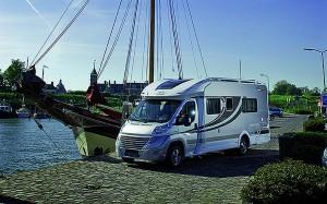 GlobeDrôme camper
