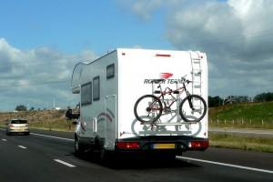 Meer campers dan ooit in Nederland