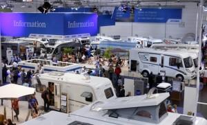 Registratie nieuwe caravans en campers in Duitsland weer gestegen