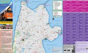 Noord-Holland zet camperplaatsen op de kaart