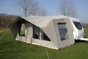 Gerjak introduceert BB Design Tent