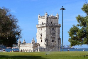 Wat wij in Lissabon bekeken…