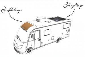 Schuif- en roldak voor caravans en campers: een nieuwe trend?