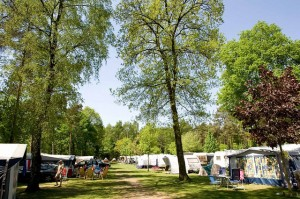 Nominaties voor ANWB Camping van het Jaar 2015 zijn bekend