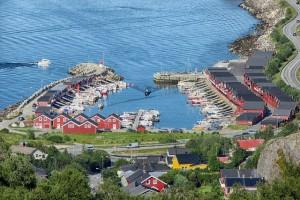 Open dag gaat niet alleen over campers, maar ook over Noorwegen