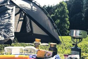 Camping van het Jaar 2015