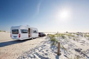 De favoriete caravans van de lezers van Caravaning