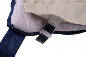 Human-Comfort introduceert flexibele slaapzak met Flexcomfort slaapsysteem