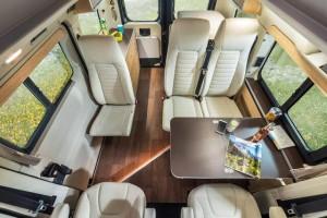 HymerCar serie uitgebreid met Serengeti en Sydney Drive