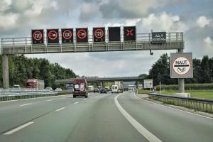 Duitse tolplannen uitgesteld