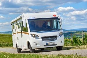 Eura Mobil verzet koers naar compactere campers