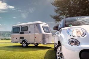 Eriba breidt programma caravans uit in 2016
