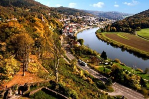 Toerisme naar Duitsland naar recordhoogte