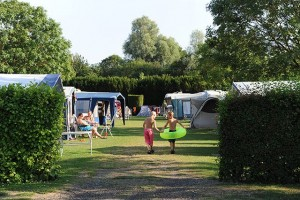 Camping Zonneweelde