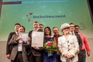 Deutscher Tourismuspreis 2015