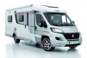 LMC introduceert Cruiser Comfort-Line 683