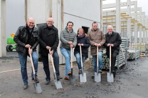 LMC in Sassenberg investeert in toekomst